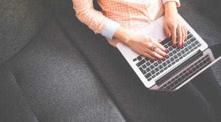 Uncommon WordPress Themes